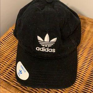 Adidas woman's cap